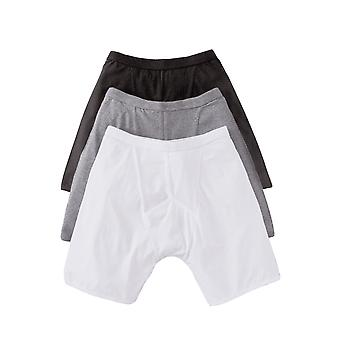 Chums 3 Pack Lycra Boxer