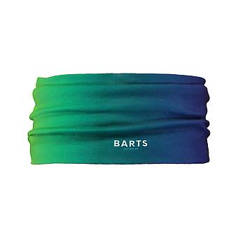 Barts Multiband Neck Warmer in Green