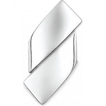 QUINN - Ring - Damen - Classics - Silber 925 - Weite 56 - 022025605