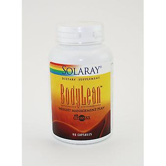 Solaray Body Lean 90 Kapseln