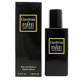 Gardenia by Robert Piguet Eau De Parfum 3.4oz/100ml Spray New In Box