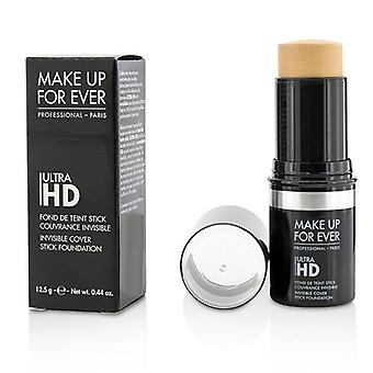 Ultra Hd Invisible Cover Stick Foundation - # 115/r230 (ivory) - 12.5g/0.44oz