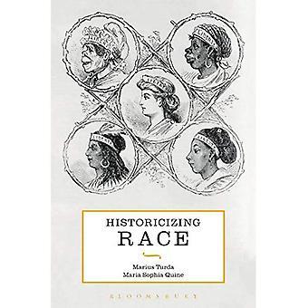 Historicizing Race