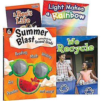 Learn-At-Home: Summer Science Bundle Grade 2