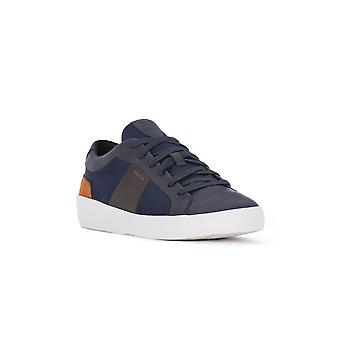 Geox c4339 warley sneakers moda