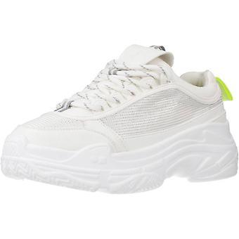 Coolway sport/Shia kleur wit sneakers