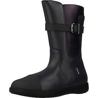 Garvalin Boots 191628 Blue Color