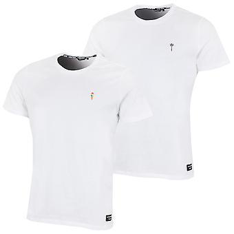 Bjorn Borg Herren Sommer T-Shirt