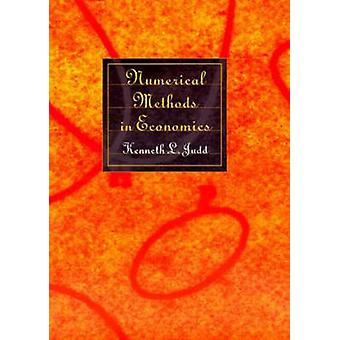Numerical Methods in Economics by Kenneth L Judd