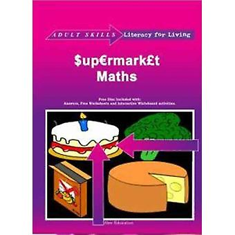 Supermarket Maths by Graham Lawler