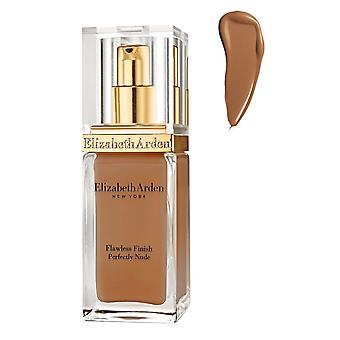 Elizabeth Arden Flawless Finish Perfectly Nude Makeup SPF15 Fond de Teint IPS15 30ml Warm Cappuccino #21