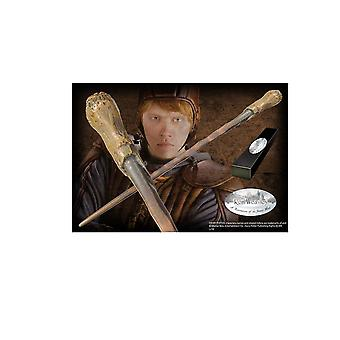 Ron Weasley Character Wand Prop Replica uit Harry Potter