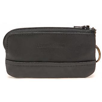 Zipp Wallet Chain Cl s - Vachette Leather