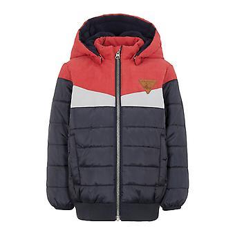 Name-It Boys Winter Coat Nmmmagnus Puffer Dark Sapphire