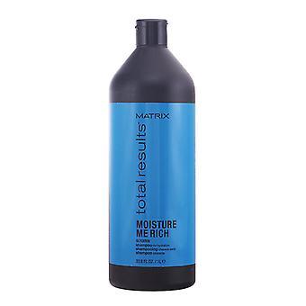 Matrix Moisture Me Rich shampoo