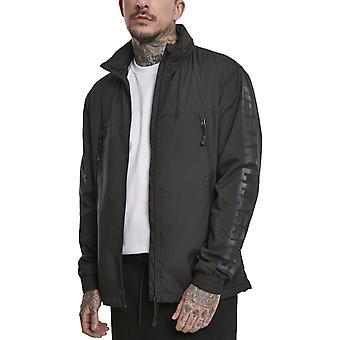 Urban Classics - Taktyczna lekka kurtka czarna