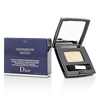 Christian Dior Diorshow Mono Professional Spectacular Effects & Long Wear Eyeshadow - # 623 Feeling 2g/0.07oz