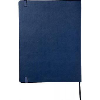 Cuaderno de tapa dura Moleskine Classic XL
