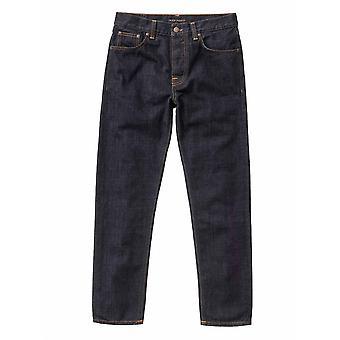 Nudie Jeans Nudie Steady Eddie II Rinse Classic Jean