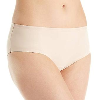 Wonderbra Women's Ultimate Shorty Panty, Skin, Small