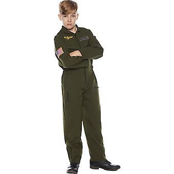 Flight Suit Child
