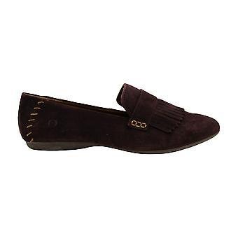 B.O.C Womens mcgee Fabric Closed Toe Casual Slide Sandals
