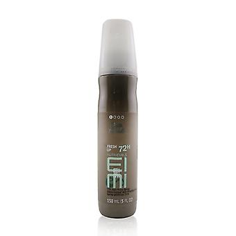 Wella EIMI NutriCurls Fresh Up 72H Anti-Frizz Spray (Hold Level 1) 150ml/5oz