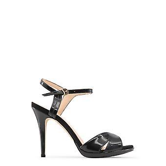 Made in Italia Original Women Spring/Summer Sandalias - Color Negro 29286