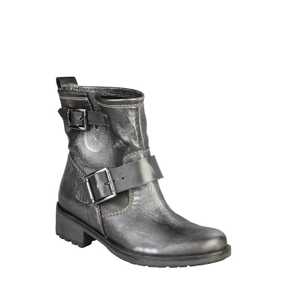 Ana Lublin Original Women Fall/Winter Ankle Boot - Grey Color 30269