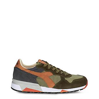 Diadora Heritage Original Men All Year Sneakers - Green Color 34166