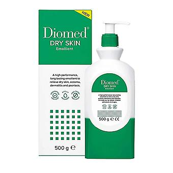 Diomed Emollient for Dry Skin 500g