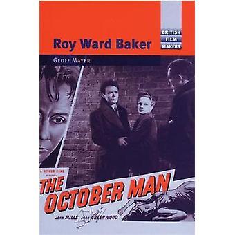 Roy Ward Baker by Mayer & Geoff