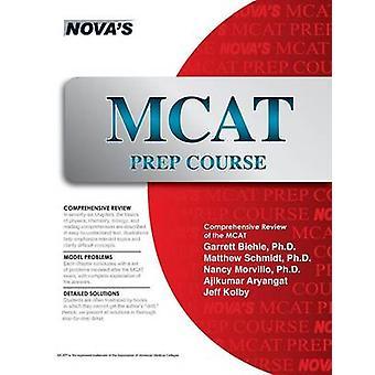 MCAT Prep Course by Biehle & Garrett