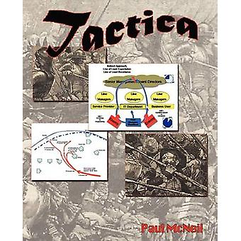 Tactica by McNeil & Paul