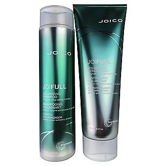 Joico joifull volumizing shampoo & hoitoaine duo 10,1 oz/8,5 oz