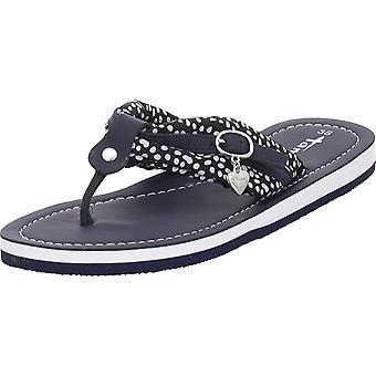 Tamaris 112710924 817 112710924817 universal kesä naisten kengät