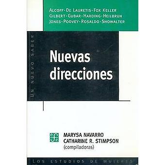 Nuevas direcciones by Navarro & Marysa