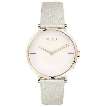 Ladies'Watch Furla R4251108519 (33 mm) (Ø 33 mm)