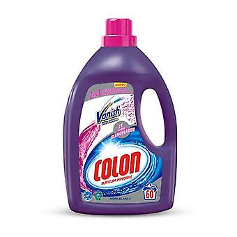 Colon Vanish Whites Flüssigwaschmittel (60 Waschmittel)