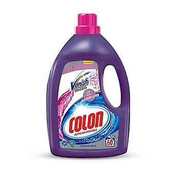 Colon Vanish Whites Detergente líquido (60 lavinas)