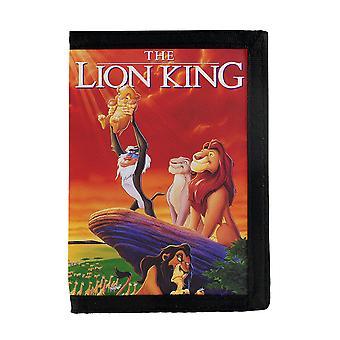 Carteira do Rei Leão