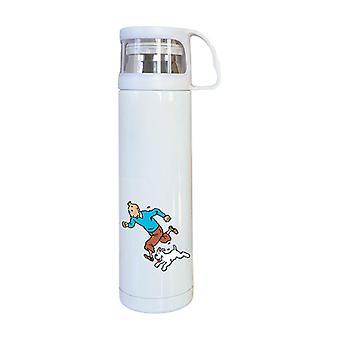 Tintin Thermos