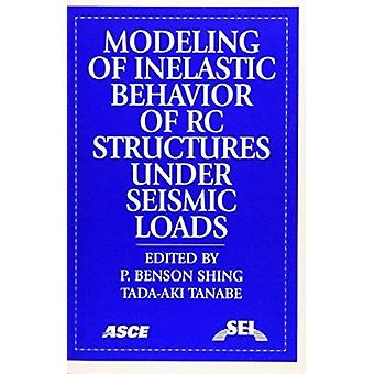Modeling of Inelastic Behavior of RC Structures Under Seismic Loads b