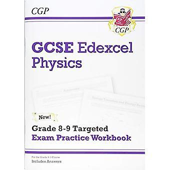 New GCSE Physics Edexcel Grade 8-9 Targeted Exam Practice Workbook (i
