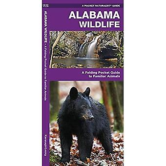 Alabama Wildlife (Pocket Naturalist Guides)