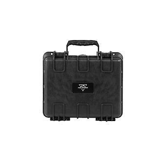 Weatherproof Hard Case with Customizable Foam, 13
