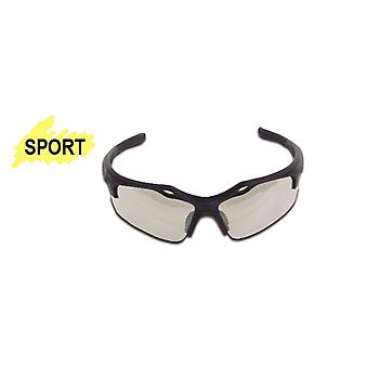 Beta 070760009 Safety Glasses Clear Polycarbonate Lenses En166F-1F/En170/Uv5-2.5
