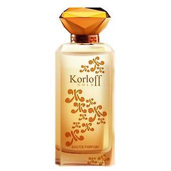 Korloff - Korloff Gold - Eau De Parfum - 88ML