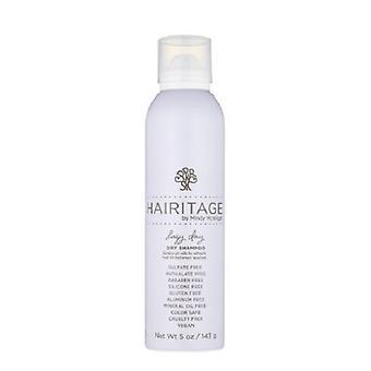 Hairitage Lazy Day Dry Shampoo