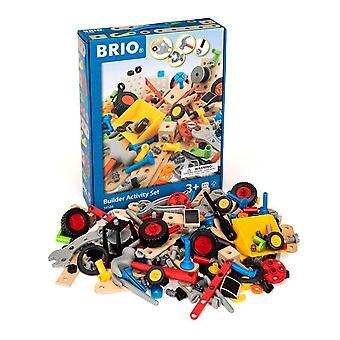 BRIO Builder aktivitet sæt 34588